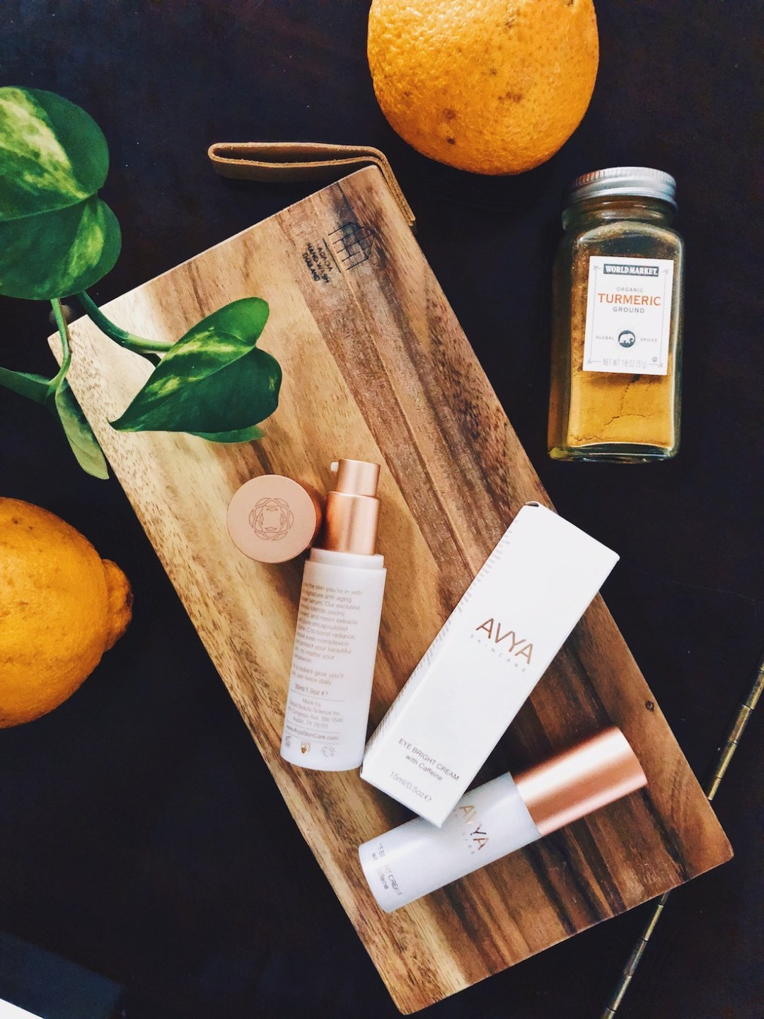 AVYA-Beauty-Review-Luxury-Anti-Aging-Skincare-Line-For-Every-Women-All-Skin-Tones-Allaboutgoovibes.com-IG-@Thevibescloset