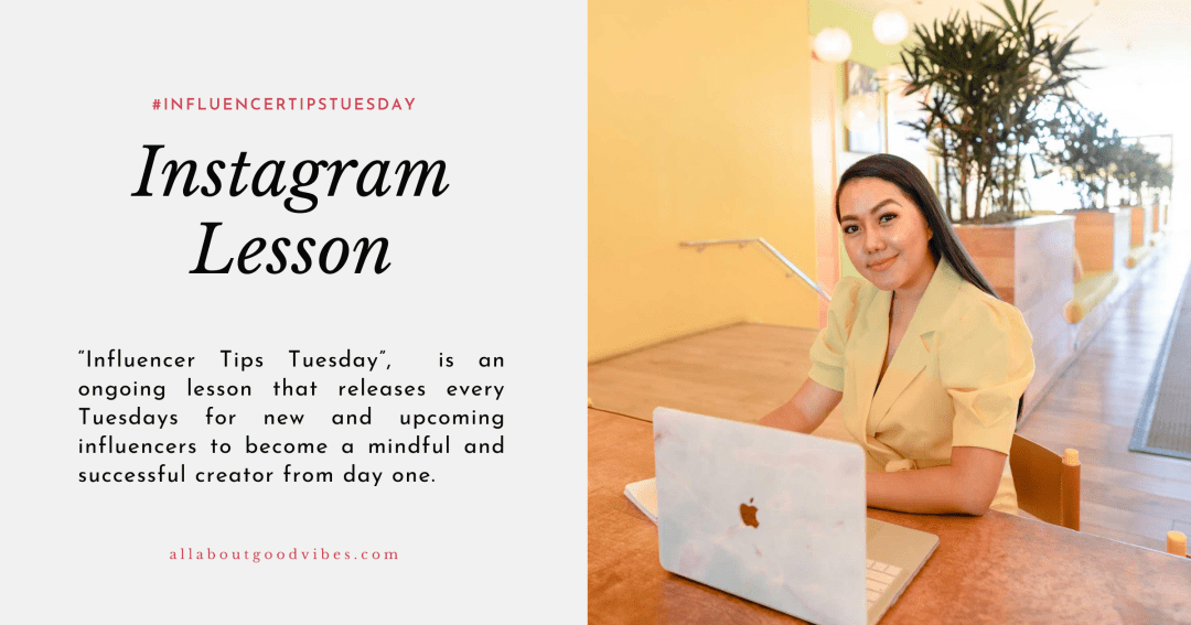 Free Instagram Course