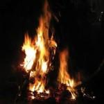 Light the Bonfires- It's Holi