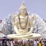 Celebrating Shivratri