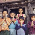 Hindu Traditions – Namaste!