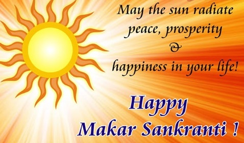 The Significance of Makar Sankrant