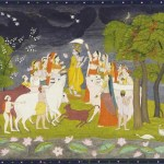 Knowing Krishna and His Leela