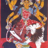 Devi Mahatmyam - An Ode to the Goddess-Part 1