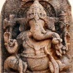 The Curious Tale of Ganesha's Origins