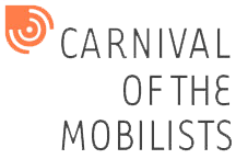 Carnival of the Mobilists logo