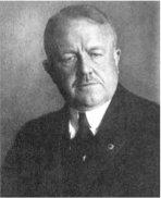Frank Bunker Gilbreth Sr.