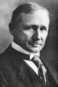 Frederick Winslow Taylor
