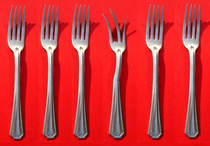 Six Forks