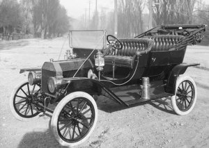Ford Model T 1910