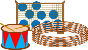 Drum Buffer Rope