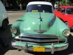 Cuba Chevrolet 1955 Bel Air