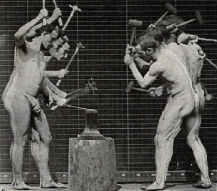 Blacksmiths Movement