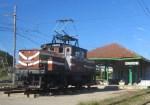 Hershey Train Station, Cuba