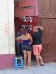 Small Hardware Store, Matanzas, Cuba