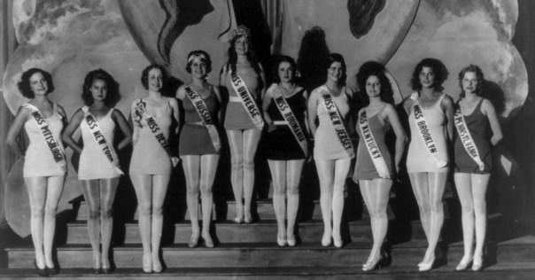 Beauty Contest