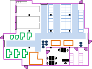 Plant Layout
