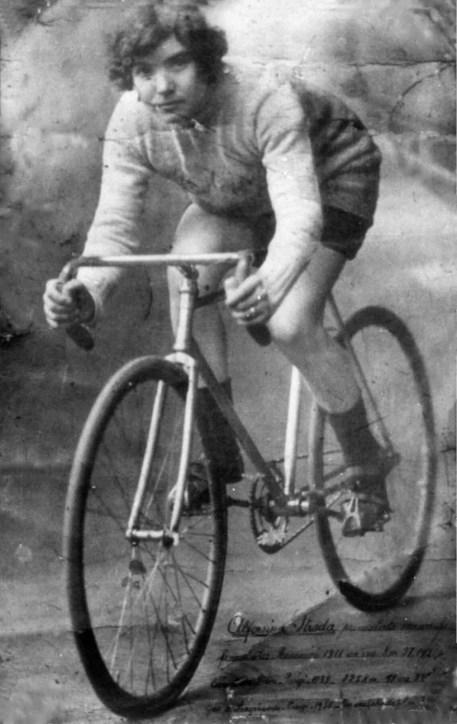Alfonsina Morini