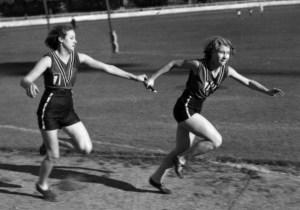 Relay Race 1939