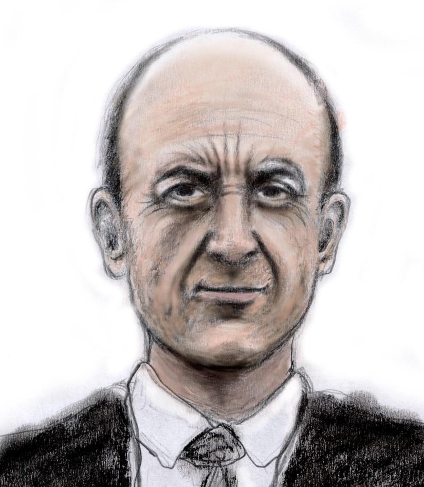 José Ignacio López de Arriortúa