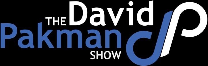 David Pakman Show Logo