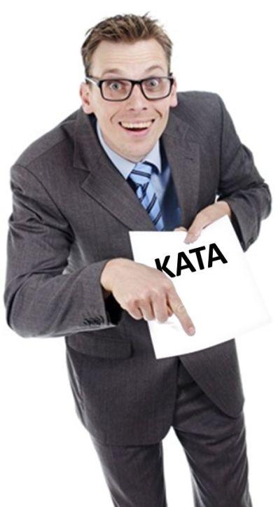 Sneaky Consultant Kata