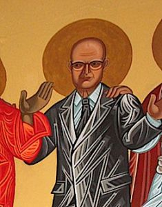 Saint W. Edwards Deming