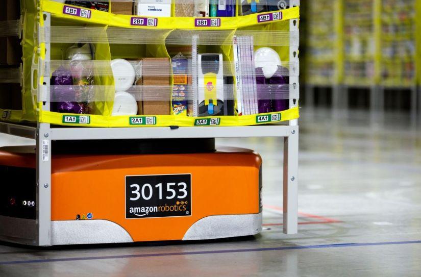 Amazon Kiva Close up