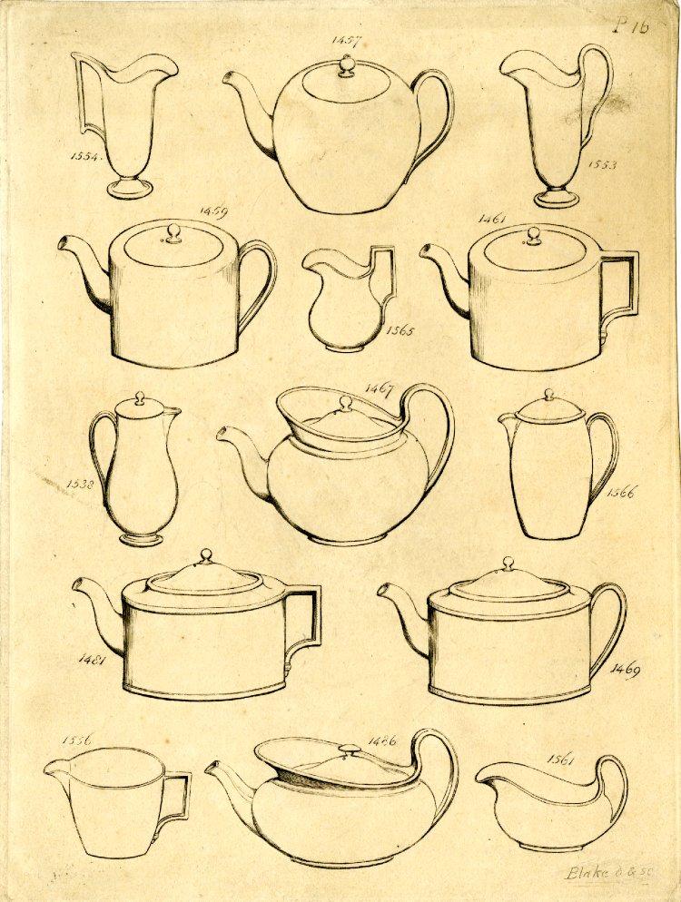 Wedgwood Catalogue
