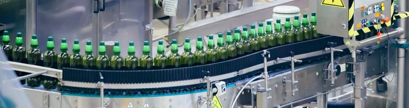 All About Pull Production - Beer Bottling
