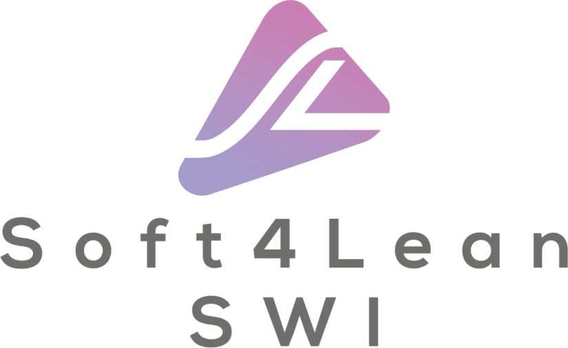 Soft4lean SWI Logo