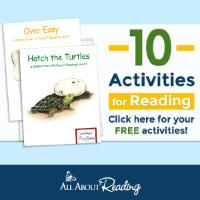Reading Activity Bundle