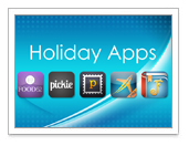 Happy Holiday Handhelds    Top 5 Apps For Stress-Free Merrymaking
