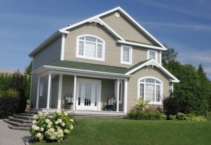 Springfield Exterior House Painting Services Exteriot