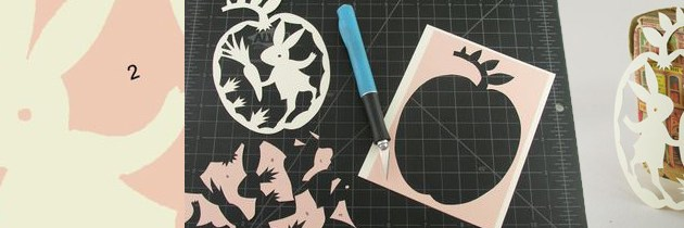 Papercut Tutorial