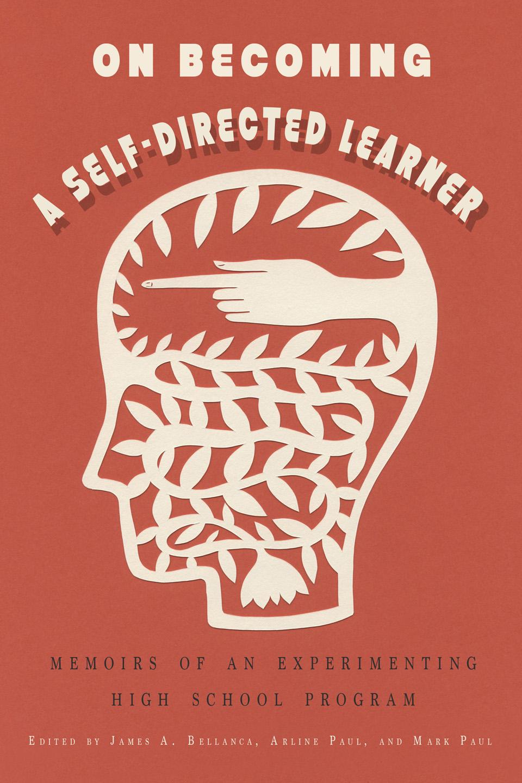 Book cover by Elsa Mora
