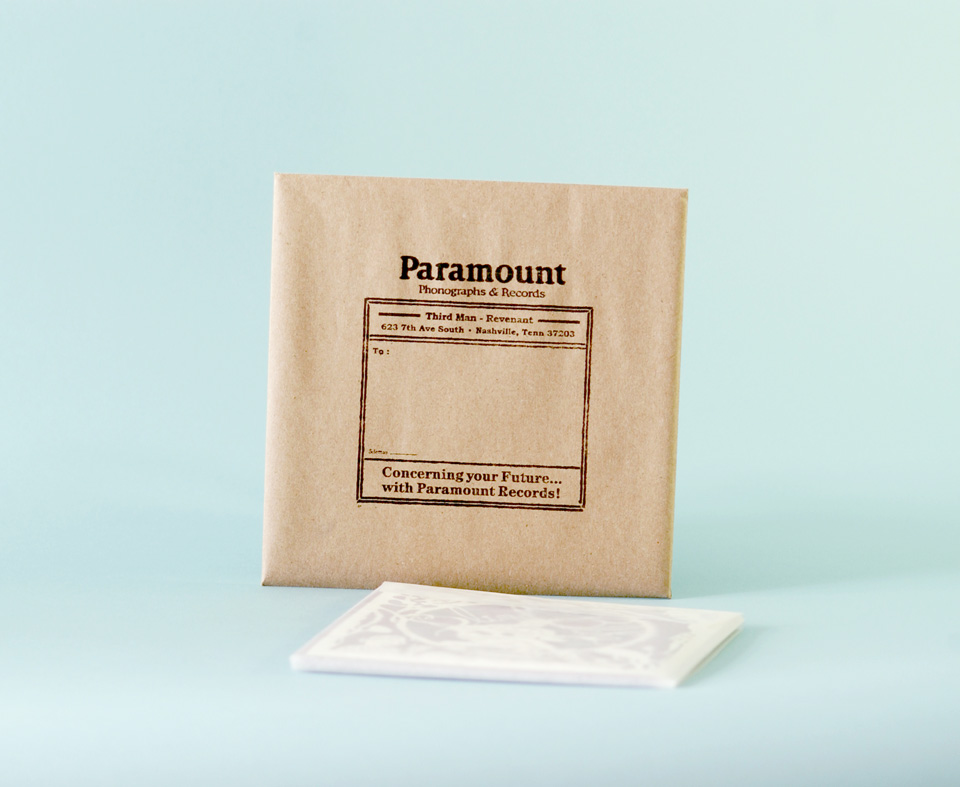 Wonder Cabinet The Rise And Fall Of Paramount Records An