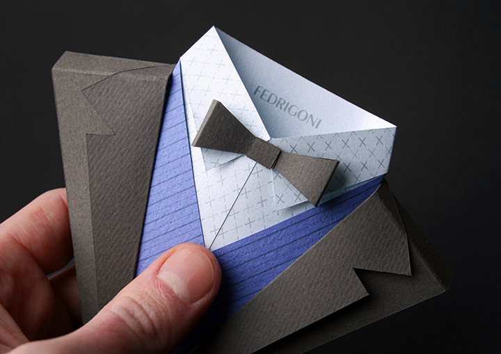 Jonathan Shackleton's Paper Project for Fedrigoni.
