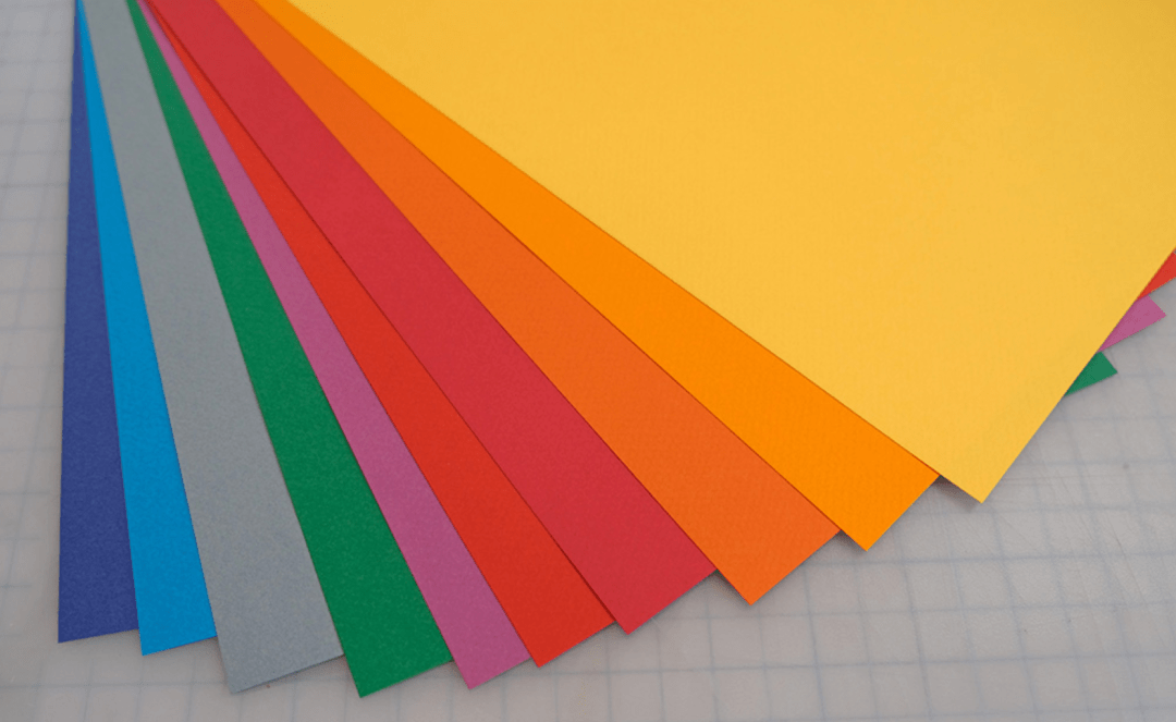 Canson. A Great Quality Paper for Papercutting.