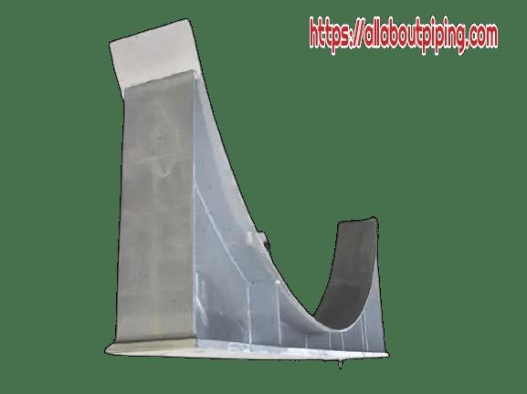 Saddle supports