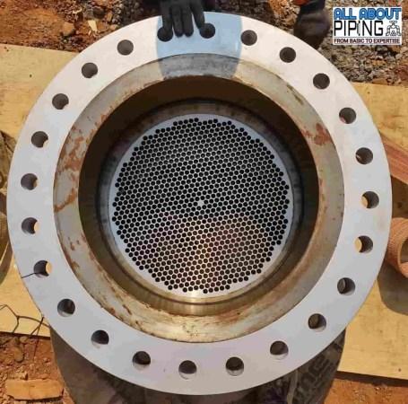 Diffuser for control valve