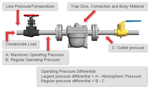 what is Steam Trap