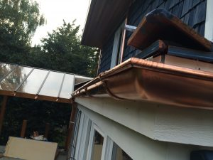 Seattle Gutter Installation