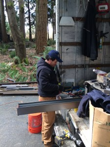 Skilled crew member – Bellevue WA Gutter Replacement, All About Gutters