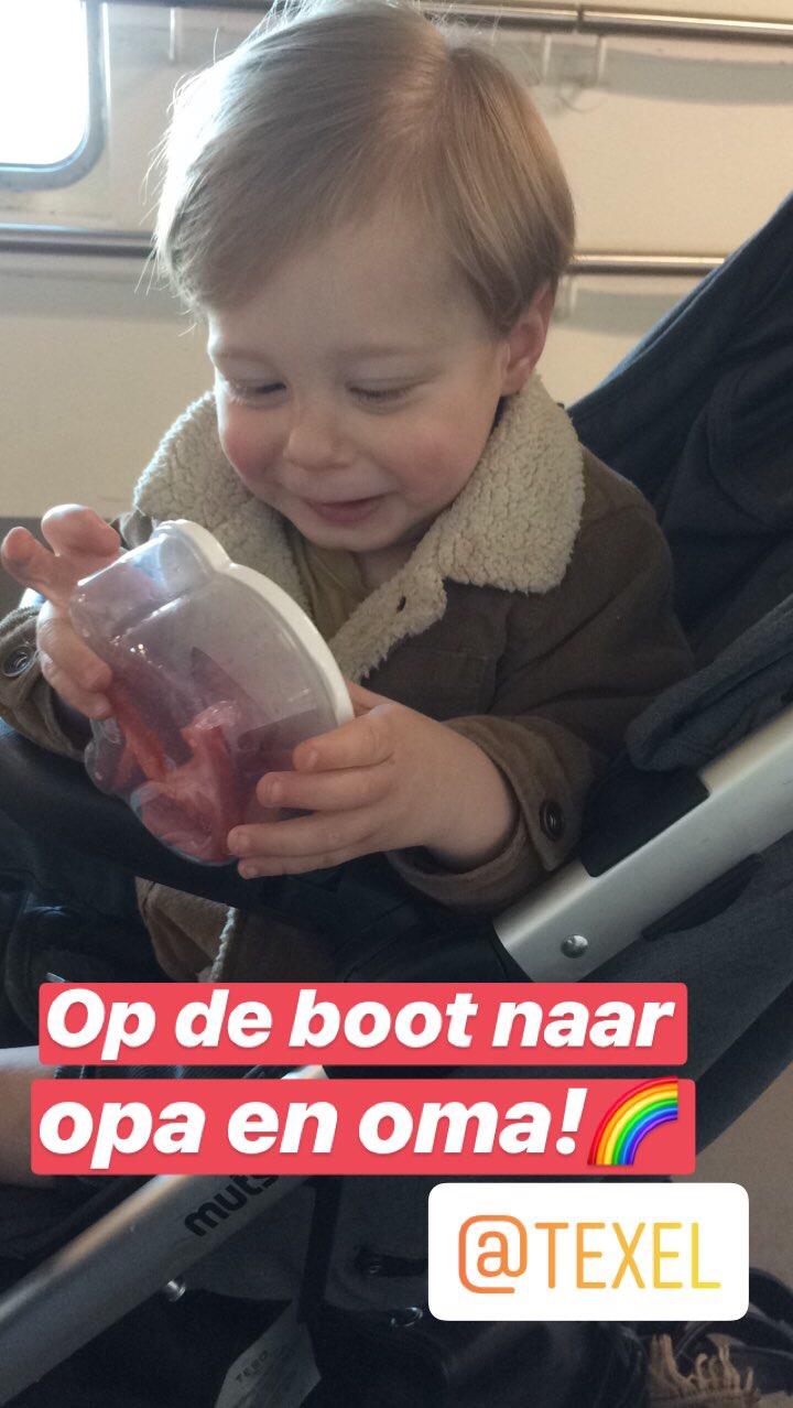 Boot texel