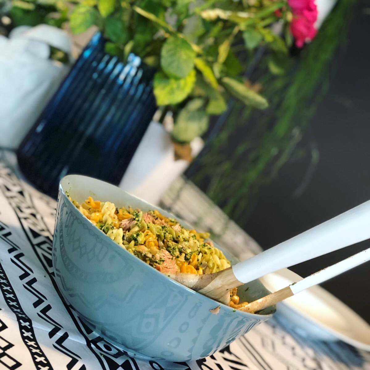 RECEPT:  Zomerse Salades