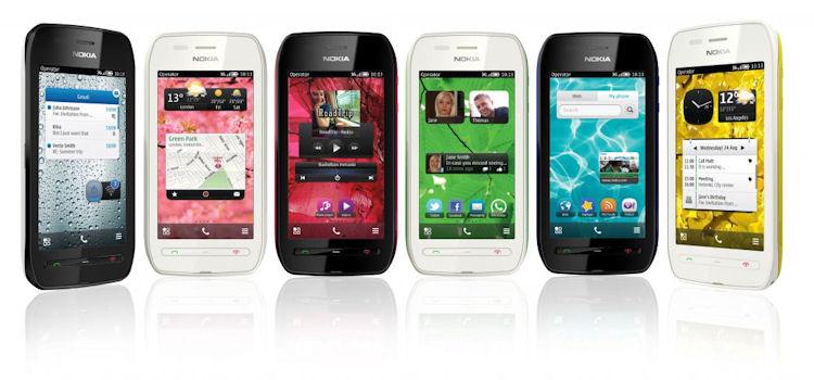603 1 Nokia annuncia Nokia 603 con Symbian Belle | Scheda Tecnica e caratteristiche
