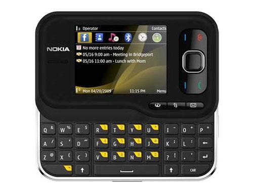 Nokia 6760