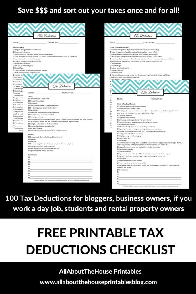 FREE Printables – Free Business Printables