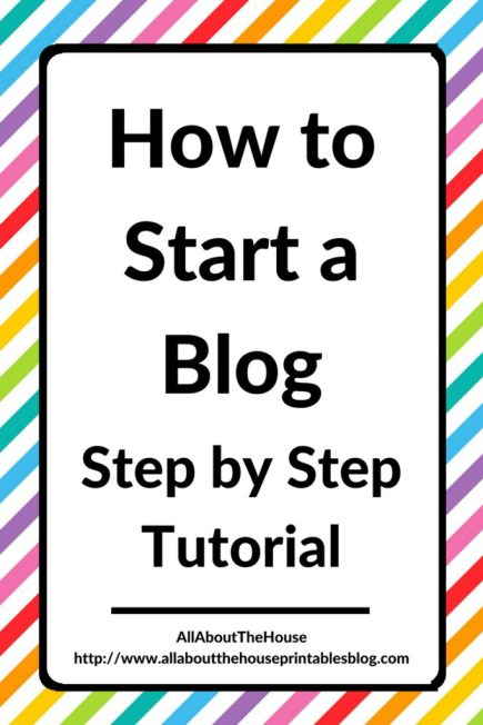 how to start a blog tutorial step by step wordpress.com versus org bluehost hosting blogging should you start a blog for etsy
